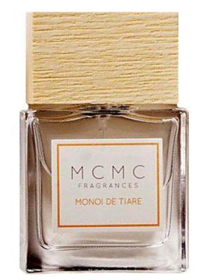 Monoi de Tiare MCMC Fragrances