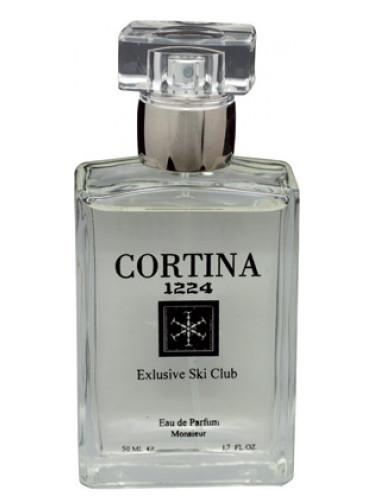 Monsieur Cortina 1224