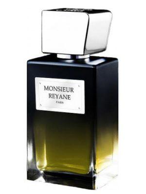 Monsieur Reyane Black Reyane Tradition