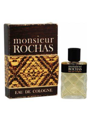 Monsieur Rochas Eau de Cologne Rochas