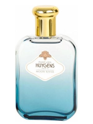 Moon River Huygens