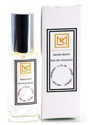 Moon River Sherod Marquez Artisan Perfumes