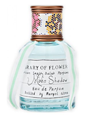 Moon Shadow Library of Flowers