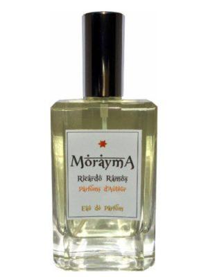 Morayma Ricardo Ramos Perfumes de Autor