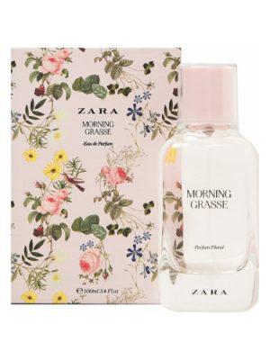 Morning Grasse Zara