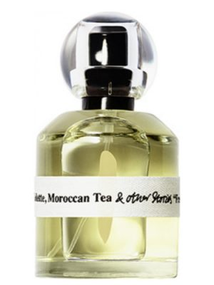 Moroccan Tea And Other Stories