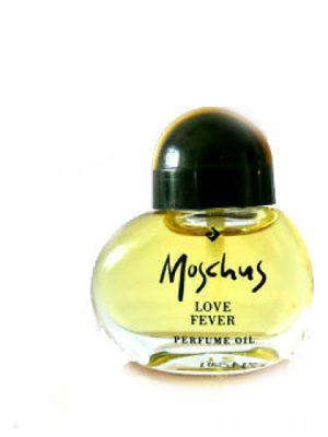 Moschus Love Fever Sophie Nerval