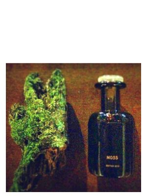 Moss Perfumer H