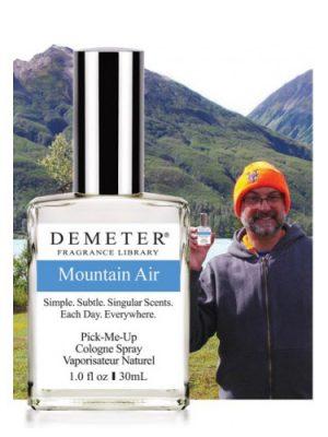 Mountain Air Demeter Fragrance