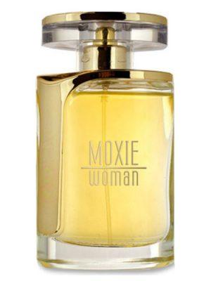 Moxie Woman Perfume and Skin