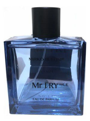 Mr Fry HCE Mirko Buffini Firenze