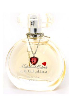 Muftah Al Quloob Lattafa Perfumes