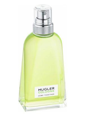 Mugler Cologne Come Together Mugler