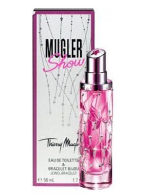 Mugler Show Mugler