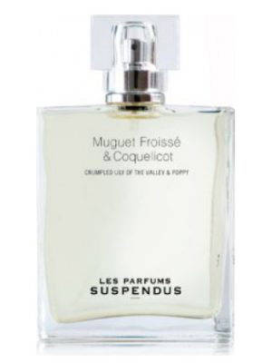 Muguet Froissé & Coquelicot Les Parfums Suspendus