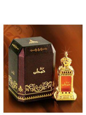 Mukhallat Hamdan Hamidi Oud & Perfumes