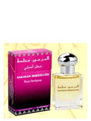 Mukhallath Al Haramain Perfumes