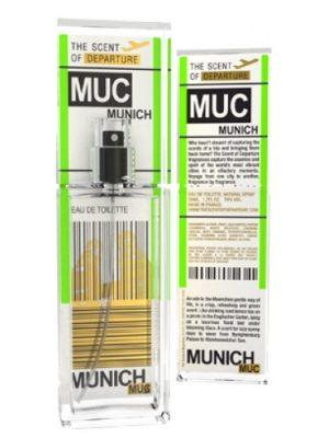 Munich MUC The Scent of Departure