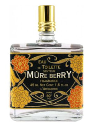Mure - Berry Outremer