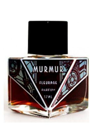Murmur Botanical Parfum Fleurage