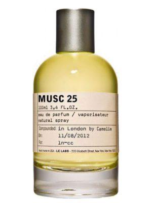 Musc 25 Los Angeles Le Labo