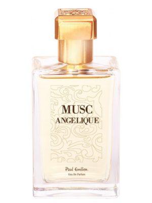 Musc Angelique Paul Emilien