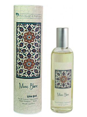 Musc Blanc Provence & Nature
