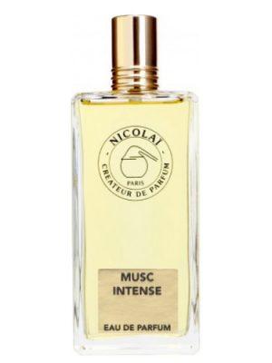 Musc Intense Nicolai Parfumeur Createur