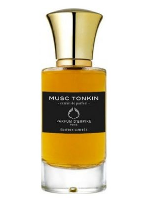 Musc Tonkin Parfum d'Empire
