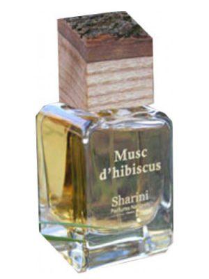 Musc d'Hibiscus Sharini Parfums Naturels
