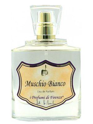 Muschio Bianco 2 I Profumi di Firenze