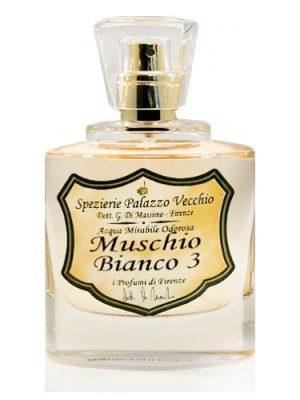 Muschio Bianco 3 I Profumi di Firenze