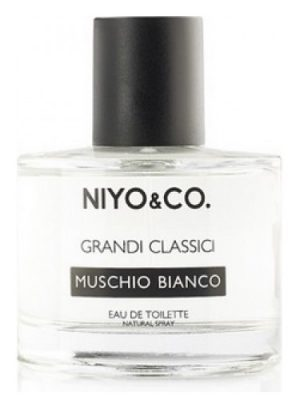 Muschio Bianco NIYO&CO