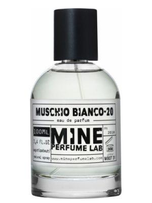 Muschio Bianko-20 Mine Perfume Lab