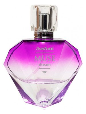 Muse Dream Parli Parfum