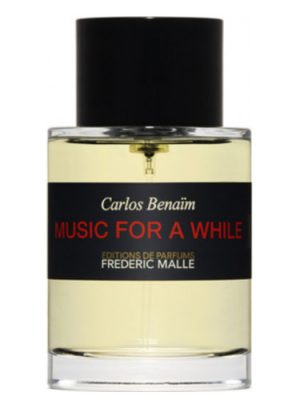 Music For a While Frederic Malle