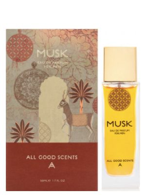 Musk All Good Scents