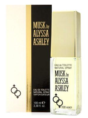 Musk Alyssa Ashley