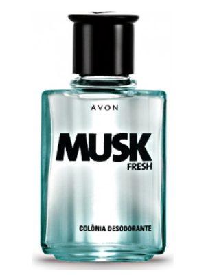 Musk Fresh Avon