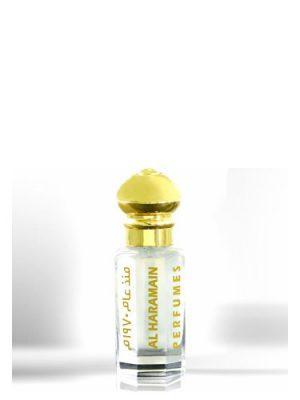 Musk Maliki Al Haramain Perfumes