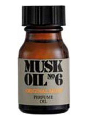 Musk Oil No. 6 Gosh