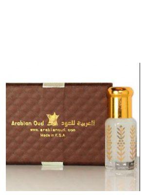 Musk Tahara Arabian Oud
