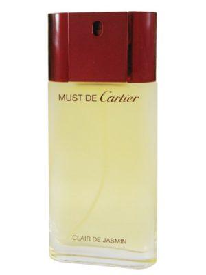 Must de Cartier Clair De Jasmin Cartier