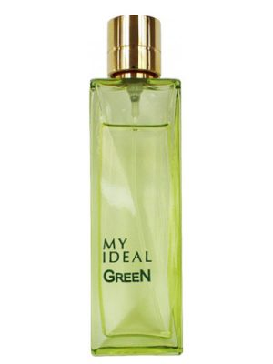 My Ideal Green Novaya Zarya