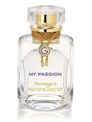 My Passion Hommage a Marlene Dietrich Gres