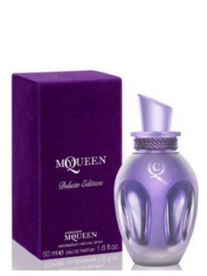 My Queen Deluxe Edition Alexander McQueen