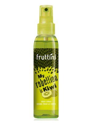 My Rebellion Is Kiwi  Fruttini