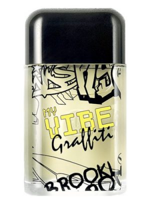 My Vibe Graffiti Avon