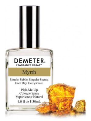Myrrh Demeter Fragrance