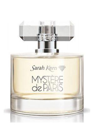 Mystere de Paris Sarah Kern
